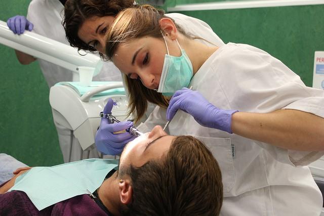 7 ventajas de estudiar la Carrera de Odontología en Rusia
