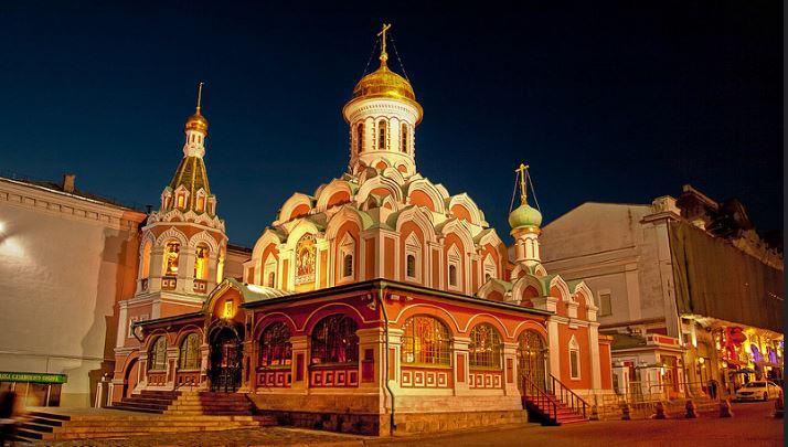 Estudiando Ingeniería, ¿Por qué estudiar en Rusia?