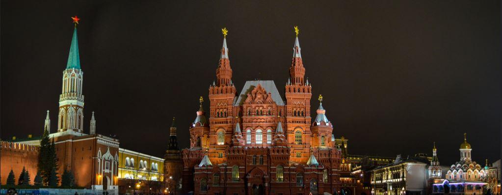 El arte como guía del mundo: estudiando en Rusia