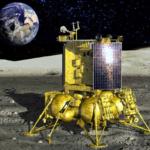 Próximos programas rusos en la Luna