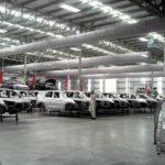 Maestría en Ingeniería Mecánica Automotriz en Rusia