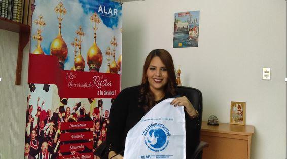 Experiencias de estudiantes mexicanos en Rusia