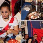 Experiencias de estudiantes peruanos en Rusia