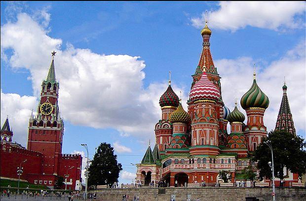 Aprendiendo el arte de educar, estudiando en Rusia