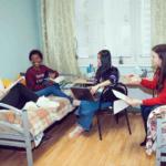 ¿Cómo son las habitaciones de las universidades con las que ALAR tiene convenio en Rusia?
