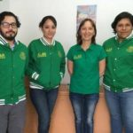 Melissa Hernández, Sergio Origel y Jazmine Juárez (México), Oncología, Oftalmología y Servicios Médicos de Emergencia en San Petersburgo, Rusia