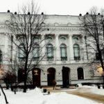 ¿Por qué no debes estudiar en la Universidad Politécnica de San Petersburgo?