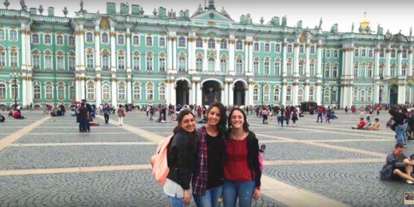 Curso de Verano Ruso en Rusia en el Extranjero