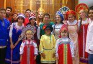 jornada cultural rusa
