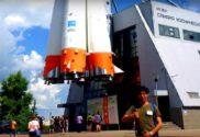 ulises santa cruz experiencia nano satelites en rusia