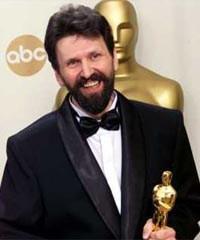 """Alexander Petroven – Ganador del Oscar por Mejor Animación en el corto """"El viejo y el mar"""" (Graduado de VGIK -1982)"""