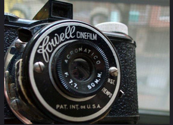El mundo a través de la fotografía
