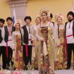 Encuentro Nacional de Idioma Ruso