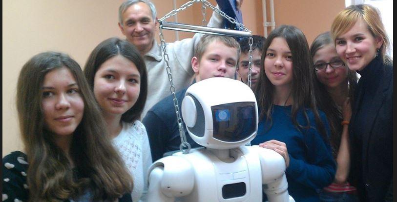 Todo sobre Ingeniería Mecatrónica y Robótica en Rusia
