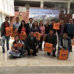 Becas y nuevas oportunidades de estudio para estudiantes del Estado de México en conjunto con ALAR