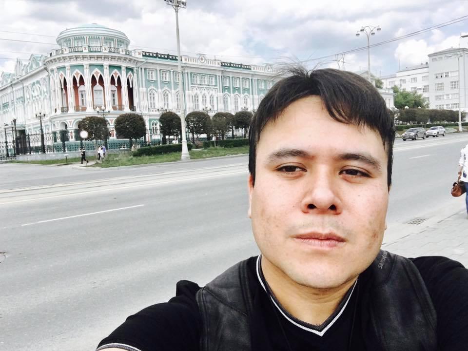 Conoce Ekaterimburgo: estudia en Rusia