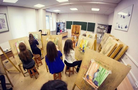 Ventajas de estudiar arte en Rusia