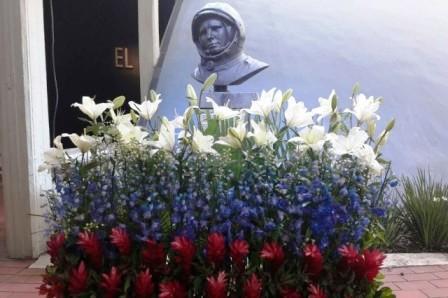 Yuri Gagarin: El hombre que conquistó el espacio