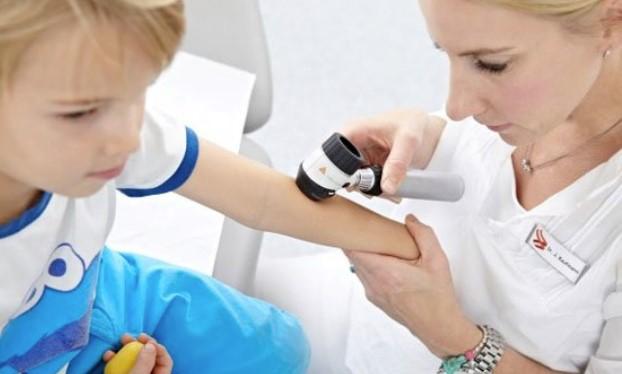Residencia Médica en Rusia: Dermatología