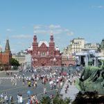 Las ventajas de estudiar en Rusia