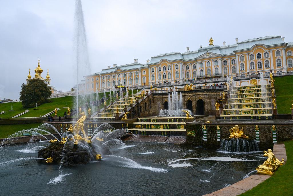 Turismo en Rusia: 7 destinos turísticos que te encantarán