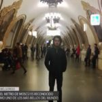 Universidad de BelSXA, Belgorod: 7 preguntas a estudiante mexicano en Rusia