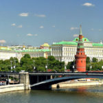 El Kremlin de Moscú: la sede del gobierno ruso