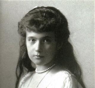 El misterio de la gran duquesa Anastasia Romanov