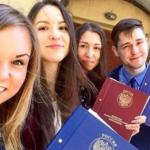 Convocatoria Rusia Enero 2018, una nueva etapa