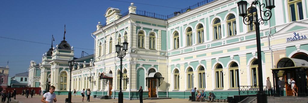 7 Secretos sobre Ekaterimburgo, una ciudad para conocer y amar
