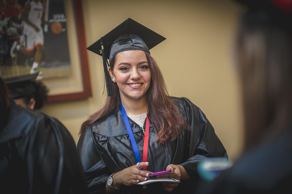 Identifica tus posibilidades de seguir una carrera universitaria