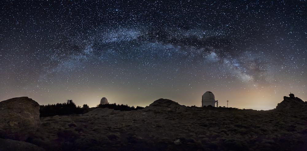 Importancia de la astronomía en Rusia