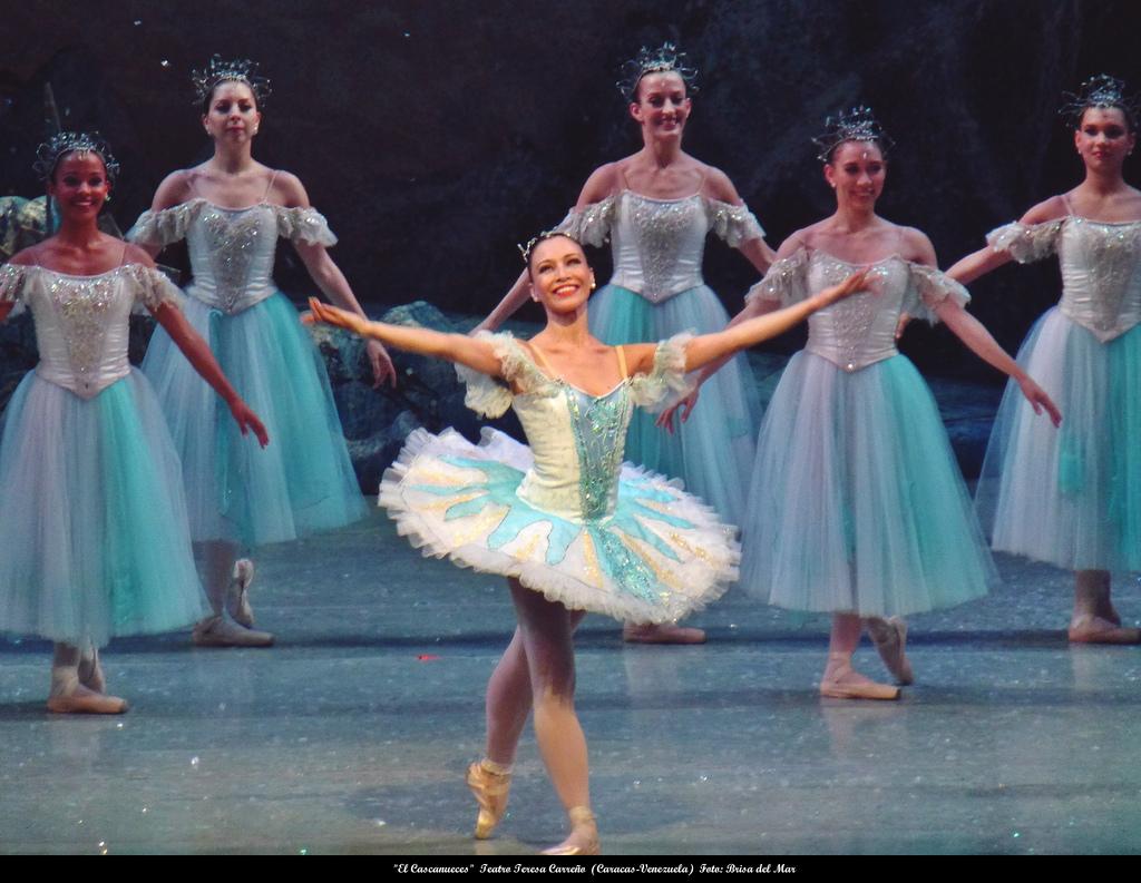¿Por qué es tan famoso el ballet ruso?