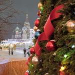 Tradiciones de Rusia: la historia de sus adornos navideños