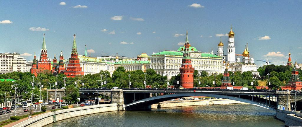 ¿Por qué estudiar en Rusia?
