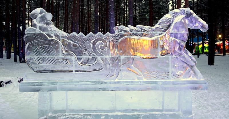 ¡Feliz Navidad! Así se celebra la navidad en Rusia