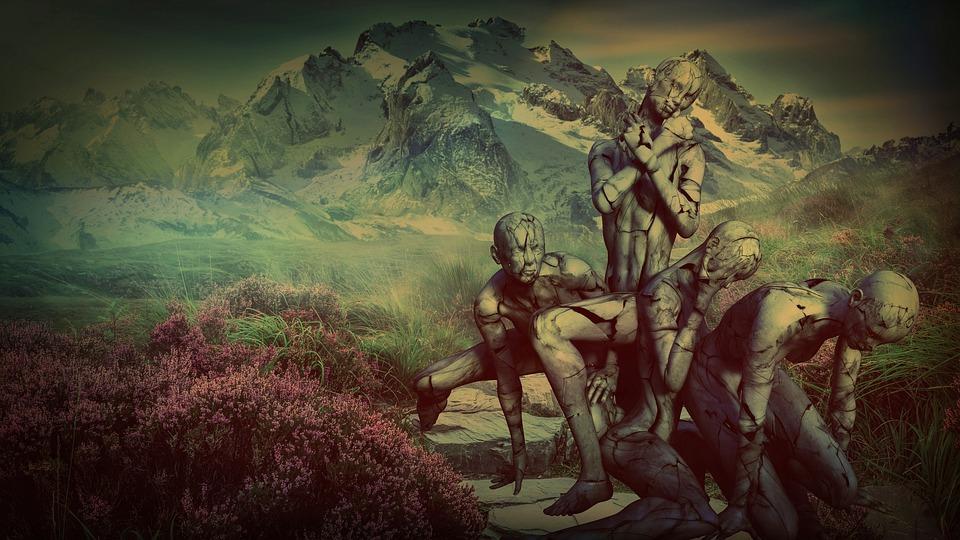 Estos eran los dioses eslavos adorados en la antigua Rusia