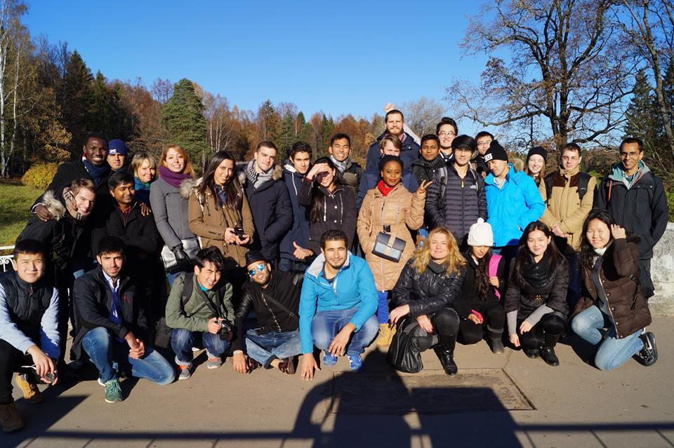 ALAR: 18 años garantizando la experiencia académica en Rusia