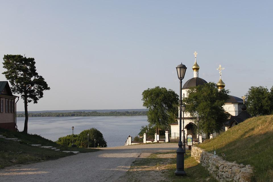Hablemos del verano en Rusia