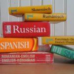 5 razones por las que no deberías aprender inglés y ruso al mismo tiempo