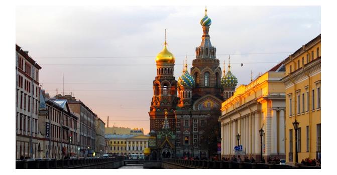 ¡Disfruta y aprende con los Cursos de Verano 2018 en Rusia!