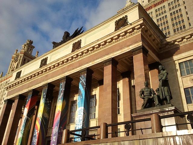 ¿En cual ciudad de Rusia me recomiendan ir a estudiar un curso de Verano?