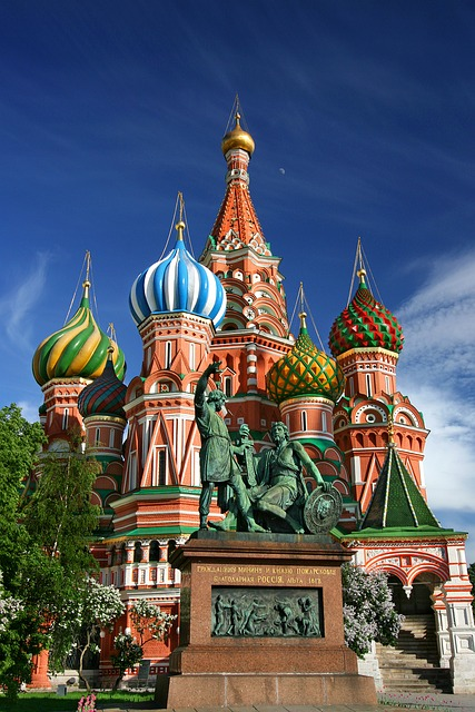 ¿Qué debes saber si vas a Rusia por primera vez?