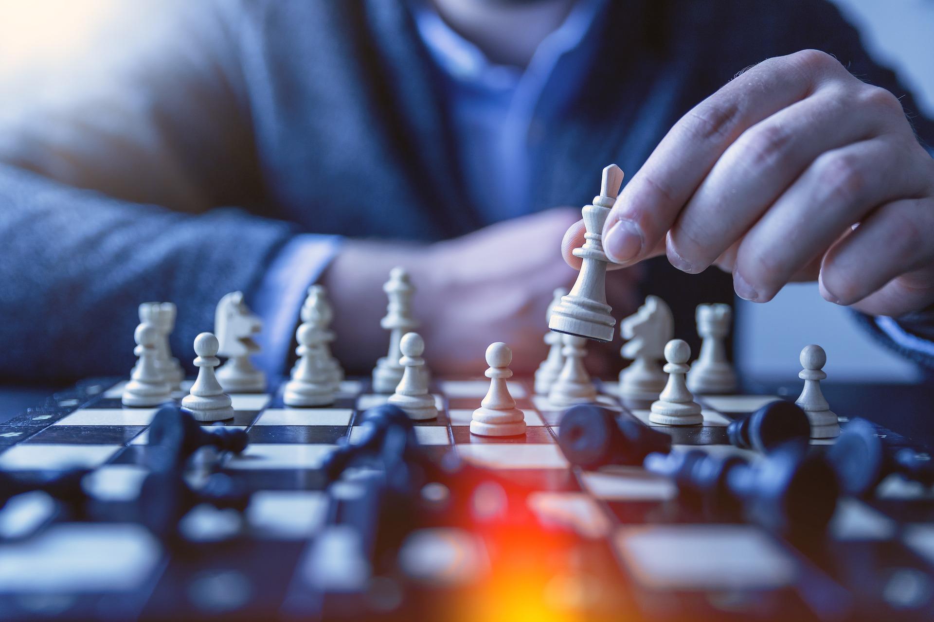 Conoce sobre la vida del campeón mundial de ajedrez: Garry Kaspárov