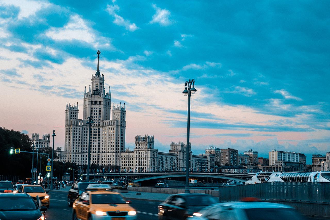 Estilo de vida en Rusia