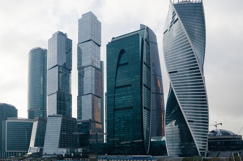 ¡Estudia en Moscú!