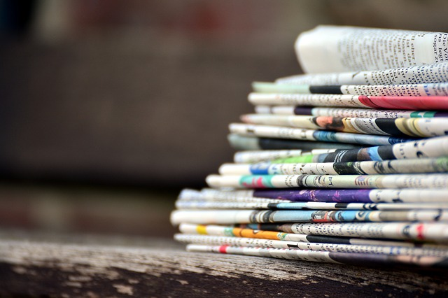 ¿Interesado en estudiar Periodismo en Rusia?