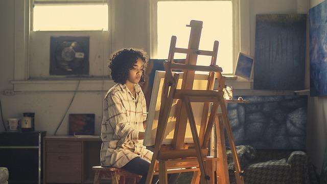 ¿Interesado en estudiar arte en Rusia?