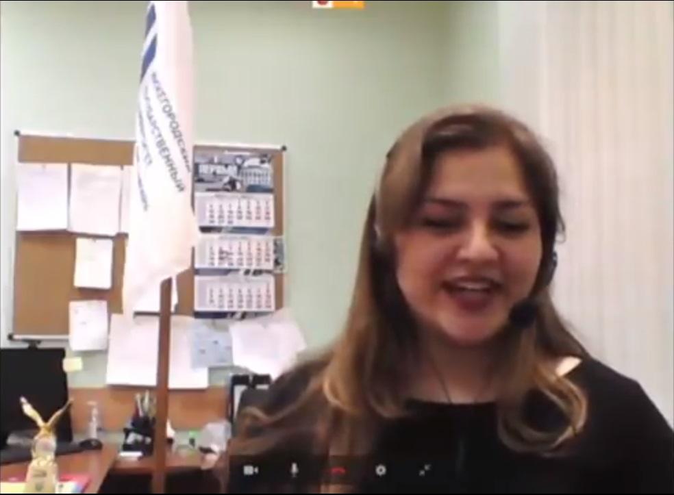 Testimonio de estudiante mexicana en Universidad de Nizhni Nóvgorod