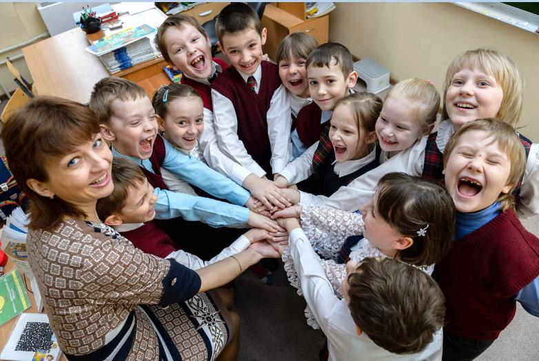 Estudiar en Rusia una maestría en psicología educativa